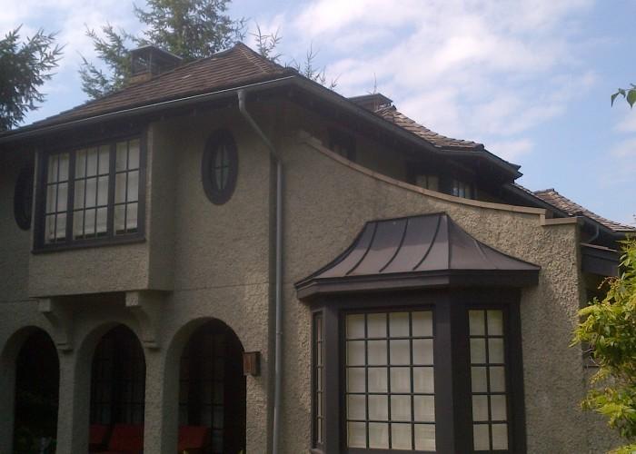 New Roof Installation Mississauga