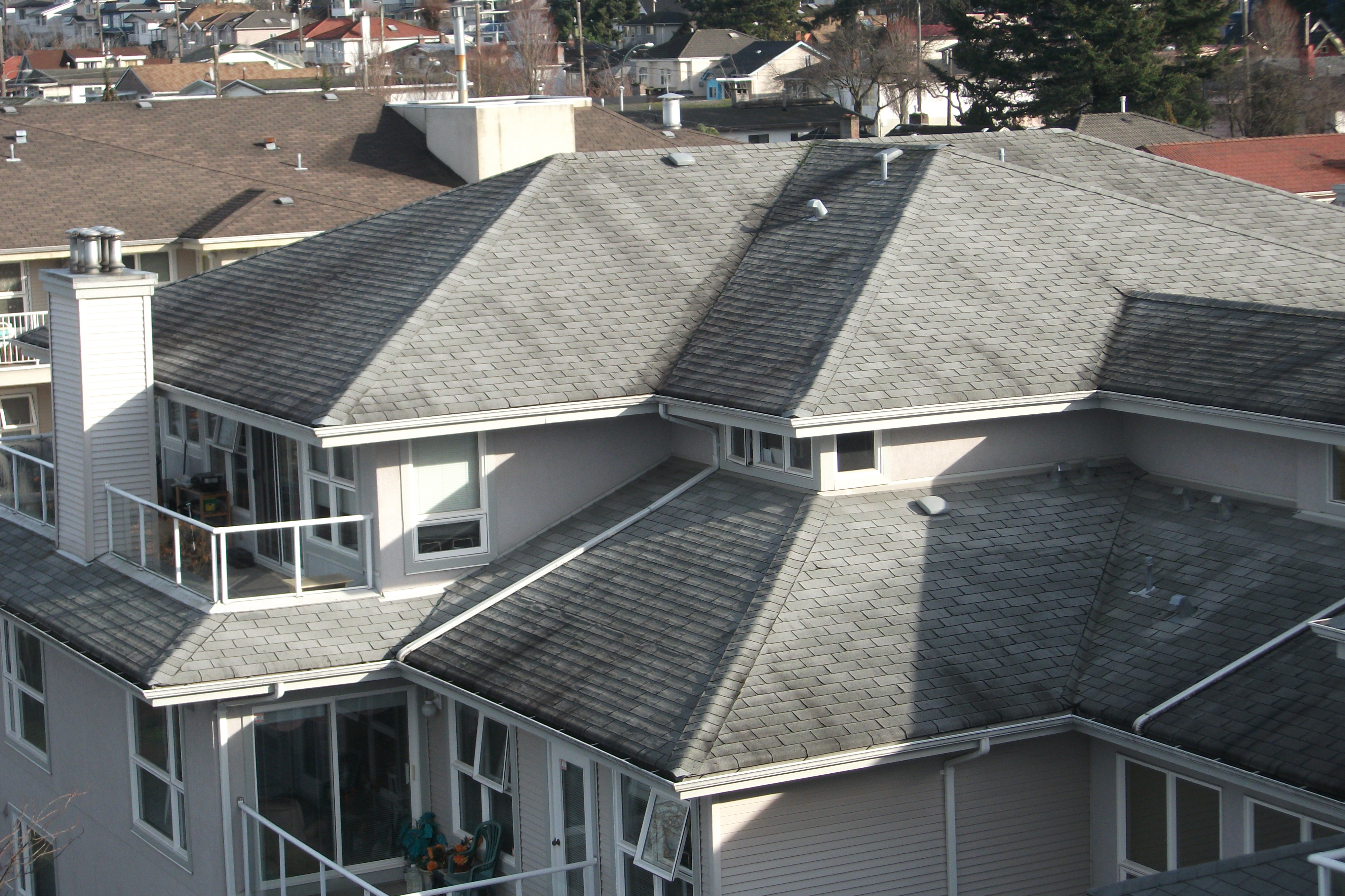 New Roof Scarborough