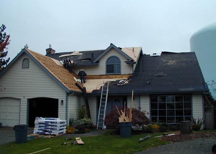 Roof Repair Brampton